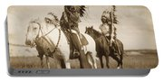 Sioux Chiefs  Portable Battery Charger