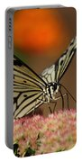 Sip Of The Nectar Portable Battery Charger