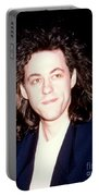 Sir Bob Geldorf 1989 Portable Battery Charger
