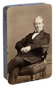 Sir Charles Wheatstone (1802-1875) Portable Battery Charger