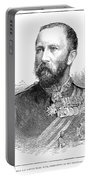 Sir Evelyn Wood Portable Battery Charger