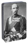 Sir George Stewart White (1835-1912) Portable Battery Charger