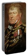Sir George Wood (1767-1831) Portable Battery Charger