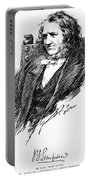 Sir James Young Simpson Portable Battery Charger