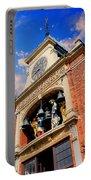 Sir John Bennett Sweet Shop Greenfield Village Dearborn Michigan Portable Battery Charger