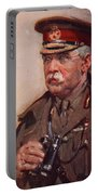 Sir John French Portable Battery Charger