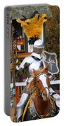 Sir Knight Portable Battery Charger