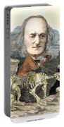 Sir Richard Owen (1804-1892) Portable Battery Charger