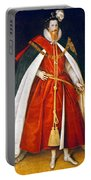 Sir Robert Devereux (1566-1601) Portable Battery Charger