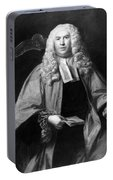 Sir William Blackstone (1723-1780) Portable Battery Charger