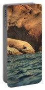 Siren Rocks II Portable Battery Charger