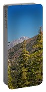 Siskiyous And Shasta Portable Battery Charger