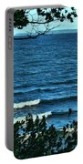 Sister Bay Wi Portable Battery Charger