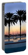 Six Palms Portable Battery Charger