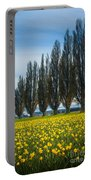 Skagit Trees Portable Battery Charger