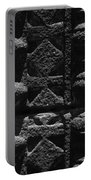 Skc 3300 Ancient Wall Art Portable Battery Charger