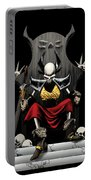 Skeletal Noble Portable Battery Charger