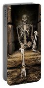 Skeleton Portable Battery Charger