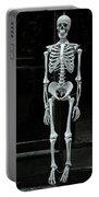 Skeleton New York City Portable Battery Charger
