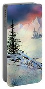 Ski View Portable Battery Charger