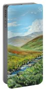 Skiddaw And Little Man Portable Battery Charger