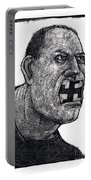 Skinhead-2 Portable Battery Charger