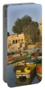Skn 1392 A Tourist Site Portable Battery Charger
