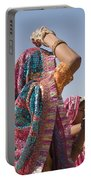 Skn 1544 Dressed To Dance Portable Battery Charger