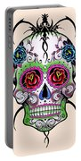Skull 11 Portable Battery Charger