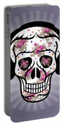 Skull 2 Portable Battery Charger