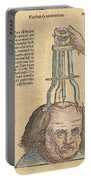 Skull Operation, 1517 Portable Battery Charger