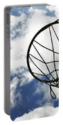 Sky Hoop Portable Battery Charger