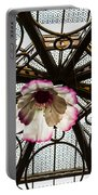 Skylight Blossom Portable Battery Charger