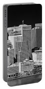 Skyline San Francisco Portable Battery Charger