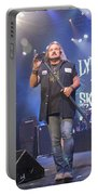 Skynyrd-group-7309 Portable Battery Charger