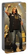 Skynyrd-group-7320 Portable Battery Charger
