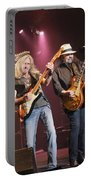 Skynyrd-group-7642 Portable Battery Charger