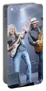 Skynyrd-group-7643 Portable Battery Charger