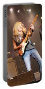 Skynyrd-group-7668 Portable Battery Charger