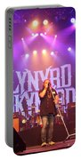 Skynyrd-group-7820 Portable Battery Charger
