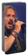 Skynyrd-johnny-8116 Portable Battery Charger
