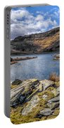 Slate Valley Portable Battery Charger