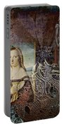 Slaying Dragons Portable Battery Charger