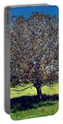 Sleeping Tree  Portable Battery Charger