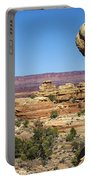Slickrock Canyon Trail View Portable Battery Charger