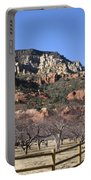 Slide Rock Portable Battery Charger