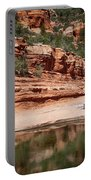 Slide Rock State Park Portable Battery Charger