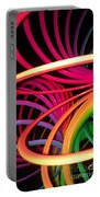 Slinky Craze Portable Battery Charger
