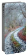 Slippery Travels Portable Battery Charger