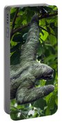 Sloth 8 Portable Battery Charger